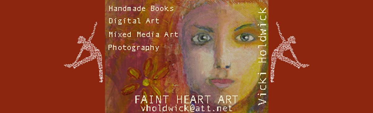 Faint Heart Art
